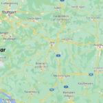 Wo ist Sulz am Neckar (Postleitzahl 72172)