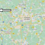Wo ist Taunusstein (Postleitzahl 65232)