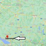 Wo ist Tettnang (Postleitzahl 88069)