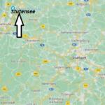 Wo liegt Stutensee