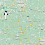 Wo liegt Tecklenburg