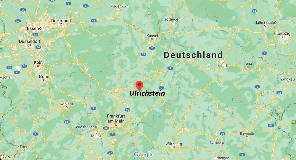 In welchem Bundesland liegt Ulrichstein