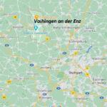 In welchem Bundesland liegt Vaihingen an der Enz