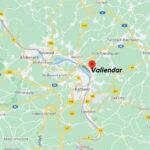 In welchem Bundesland liegt Vallendar