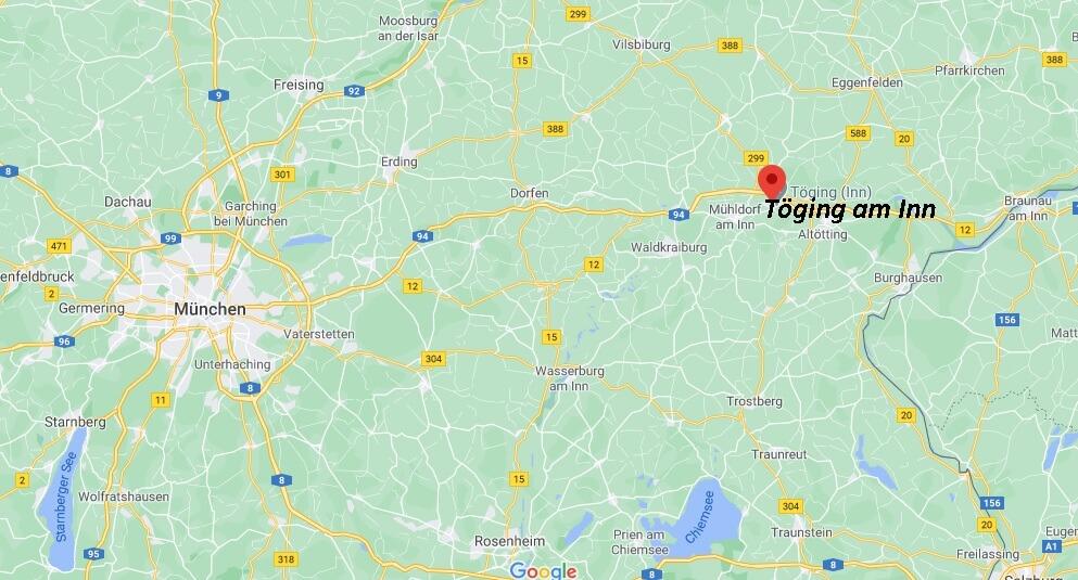 Stadt Töging am Inn