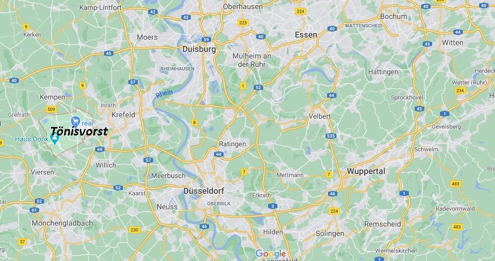 Stadt Tönisvorst