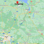 Stadt Torgelow