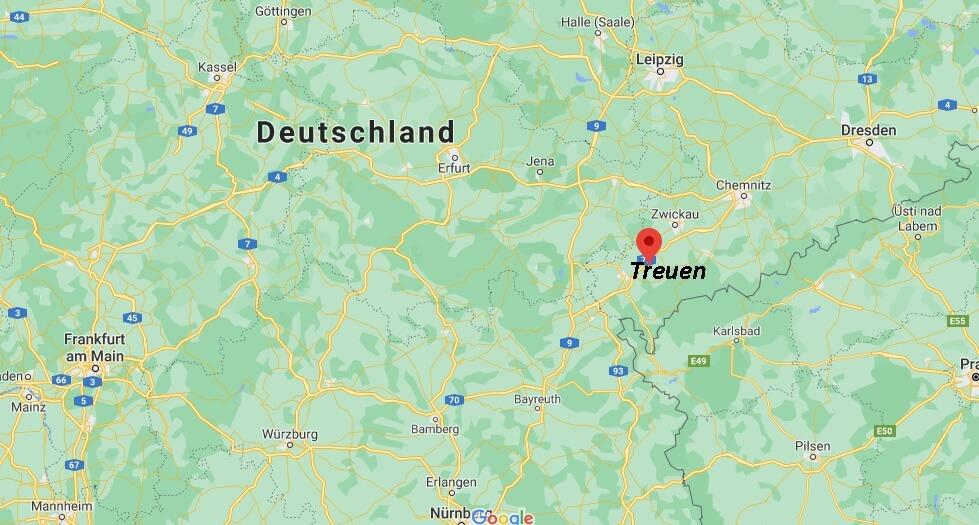 Stadt Treuen