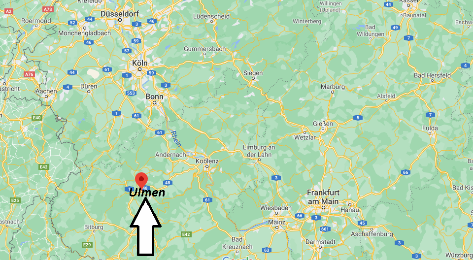 Stadt Ulmen