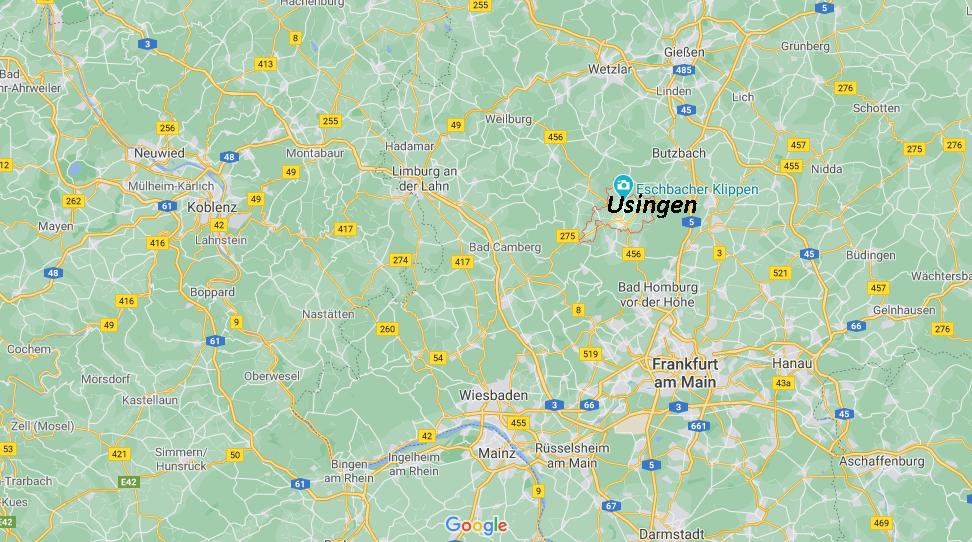 Stadt Usingen