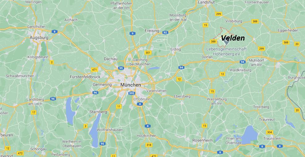 Stadt Velden