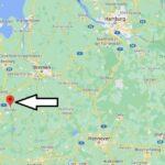 Wo ist Vechta (Postleitzahl 49377)