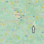 Wo ist Velburg (Postleitzahl 92355)
