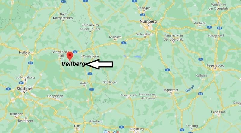 Stadt Vellberg