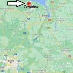 Wo liegt Torgelow