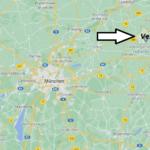 Wo liegt Velden