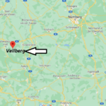 Wo liegt Vellberg