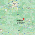 In welchem Bundesland ist Vetschau Spreewald
