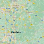 In welchem Bundesland ist Viernheim