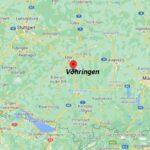 In welchem Bundesland ist Vöhringen