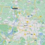 In welchem Bundesland liegt Velten