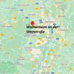 In welchem Bundesland liegt Wachenheim an der Weinstraße