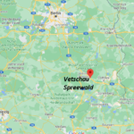 Stadt Vetschau Spreewald