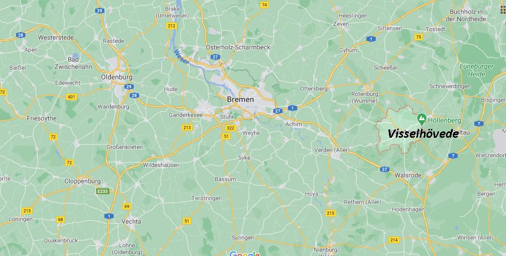 Stadt Visselhövede