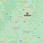 Stadt Volkach