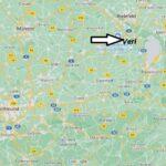 Wo ist Verl (Postleitzahl 33415)