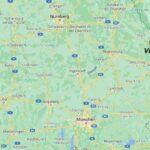 Wo ist Viechtach (Postleitzahl 94234)