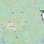 Wo ist Vilsbiburg (Postleitzahl 84137)