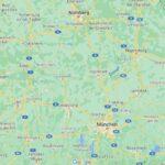 Wo ist Vilshofen (Postleitzahl 94474)