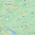Wo ist Vogtsburg im Kaiserstuhl (Postleitzahl 79235)