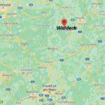 In welchem Bundesland liegt Waldeck
