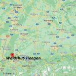 In welchem Bundesland liegt Waldshut-Tiengen