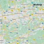 In welchem Bundesland liegt Waltrop