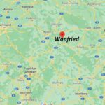 In welchem Bundesland liegt Wanfried