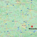 In welchem Bundesland liegt Wasserburg am Inn