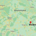 In welchem Bundesland liegt Weiden in der Oberpfalz