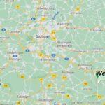 In welchem Bundesland liegt Weilheim an der Teck