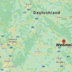 In welchem Bundesland liegt Weismain