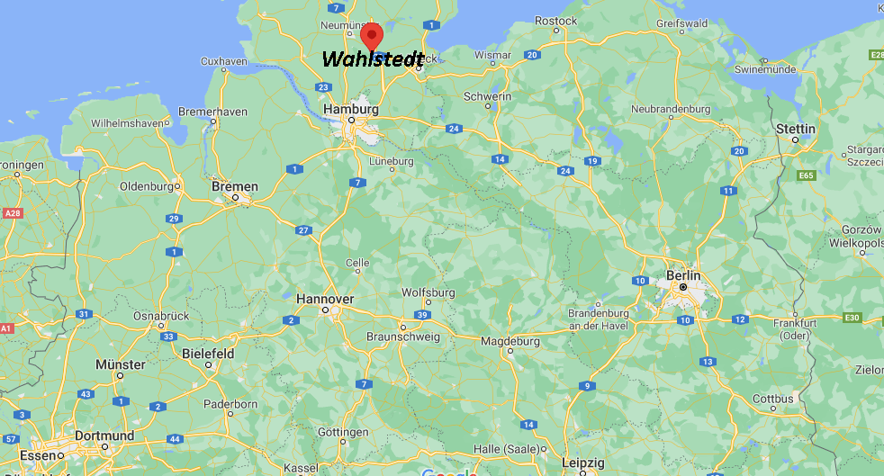 Stadt Wahlstedt