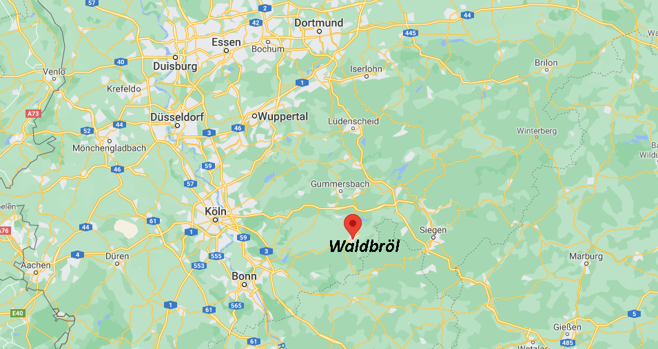 Stadt Waldbröl
