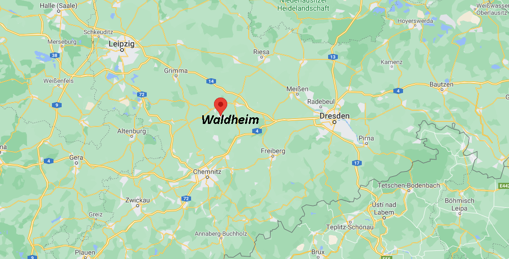Stadt Waldheim