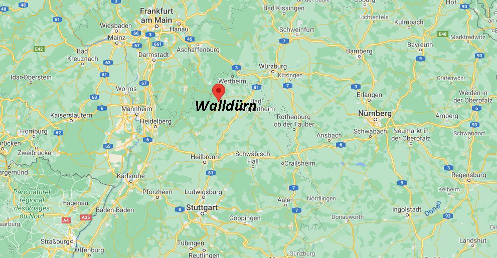 Stadt Walldürn