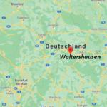 Stadt Waltershausen