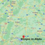 Stadt Wangen im Allgäu