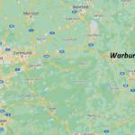 Stadt Warburg