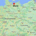 Stadt Warin